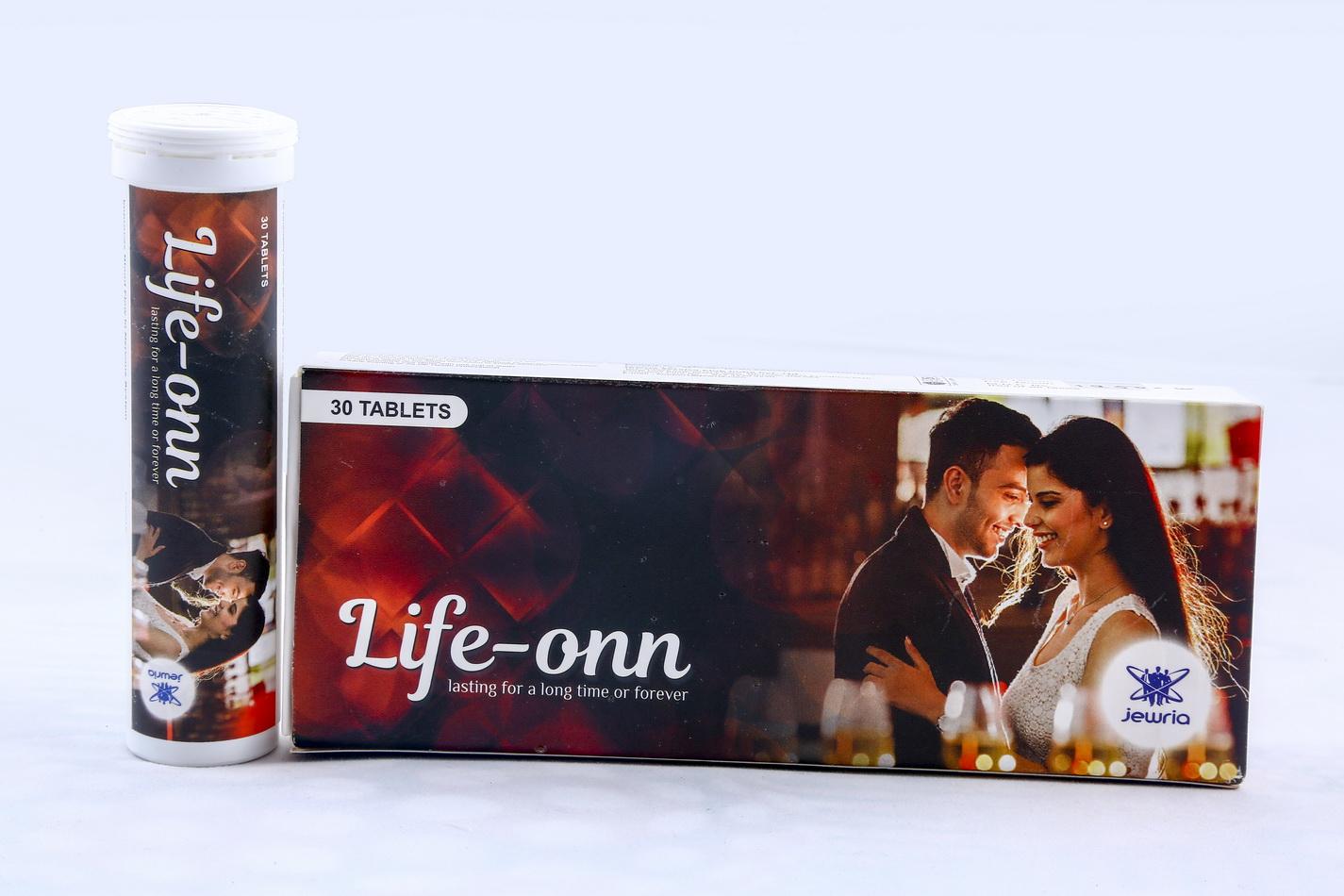 LIFE ONN