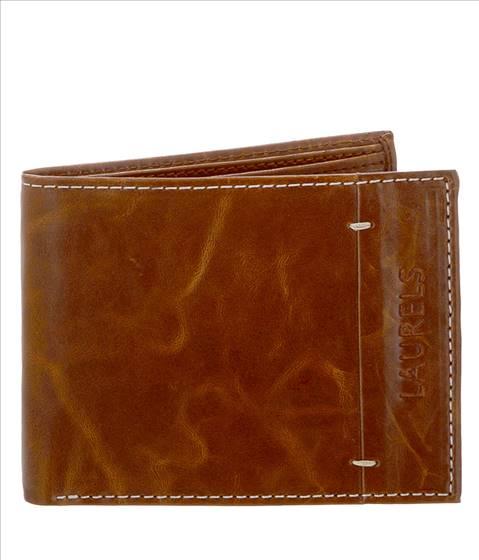 Laurels Brown Color Semi Formal ....