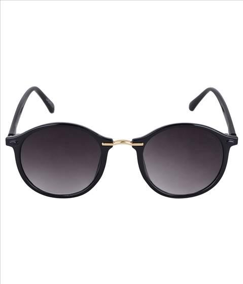 Laurels Gatsby Oval Black Color ....