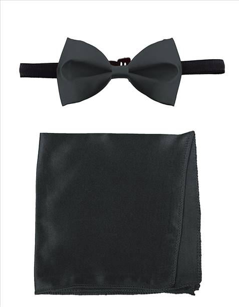 Men's Fashion Combo of Bow and P....